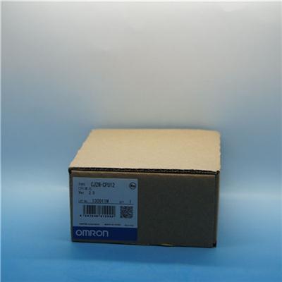欧姆龙/plc/cj2m-cpu12